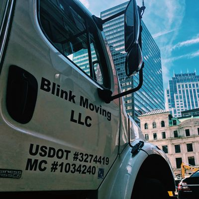 Avatar for Blink Moving LLC Boston, MA Thumbtack