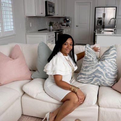 Avatar for Modern Glam Designs Kissimmee, FL Thumbtack