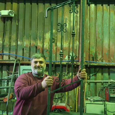 Avatar for Karapetyan's welding Washington, DC Thumbtack