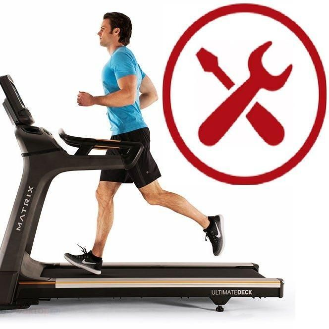 CR Fitness Equipment repair and assembly