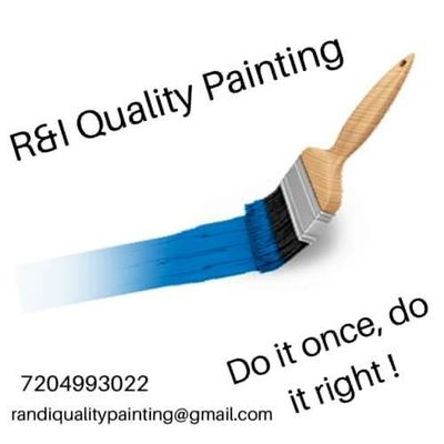 Avatar for R&I Quality Painting LLC Denver, CO Thumbtack