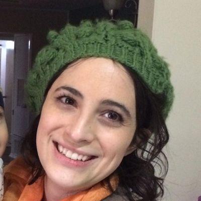 Avatar for Katy Schlomach, Bookhound Editing