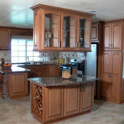 Avatar for ArrowHead Custom Cabinets & Fine Woodwork Peoria, AZ Thumbtack