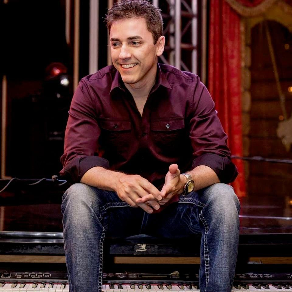 Scott Nicholson Piano Entertainment