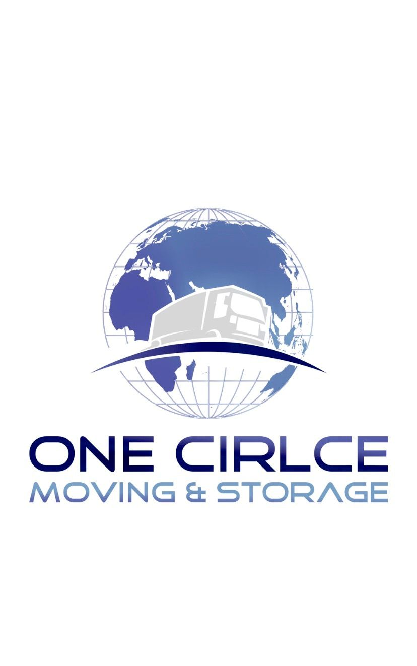 One circle moving and storage LLC.