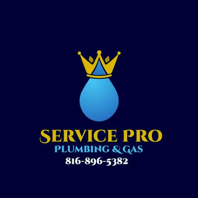 Avatar for Service Pro Plumbing and Gas Grandview, MO Thumbtack