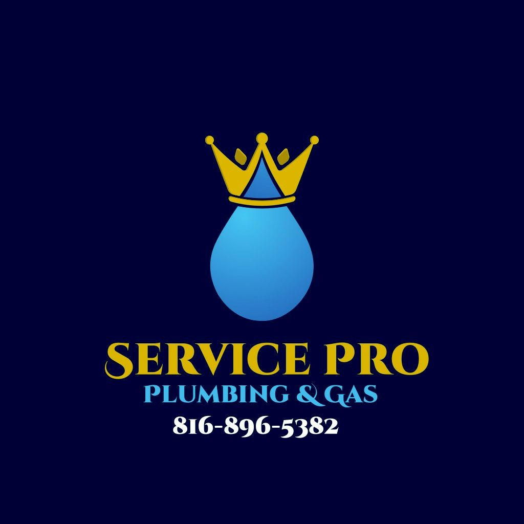 Service Pro Plumbing and Gas