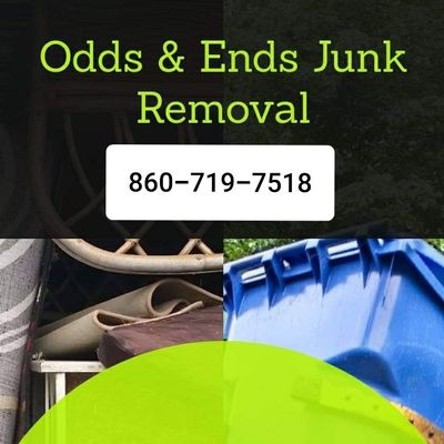 Avatar for Odds & Ends Junk Removal Vernon Rockville, CT Thumbtack