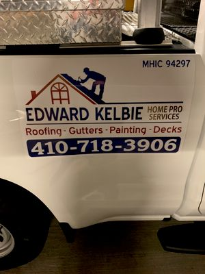 Avatar for Edwards Home Pro Services Columbia, MD Thumbtack