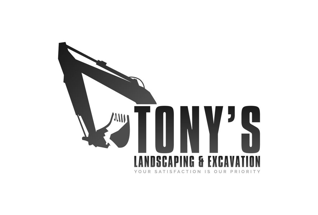 Tony's Landscaping & Excavation