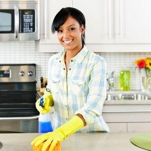 R & N  Cleaning Services