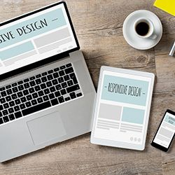 Mobile Responsive Redesigns