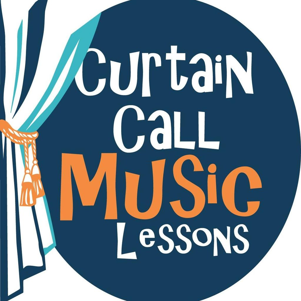 Curtain Call Music Lessons