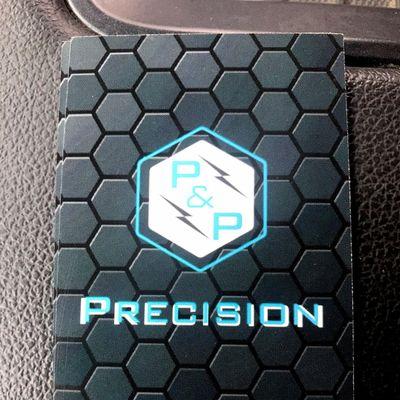 Avatar for P&P Precision Temperance, MI Thumbtack