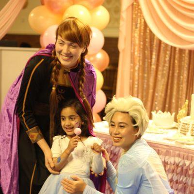 Avatar for The Art of Happy Kids Sunnyvale, CA Thumbtack