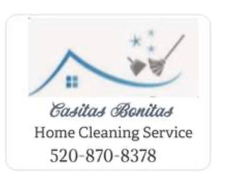 Casitas Bonitas Cleaning Service