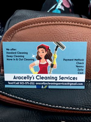 Avatar for Services cleaning Espinales Richmond, CA Thumbtack