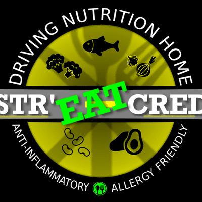 Avatar for Str'eat Cred Nutrition Spokane, WA Thumbtack