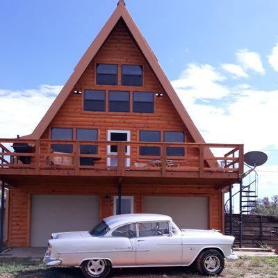 Avatar for Total Construction Albuquerque, NM Thumbtack
