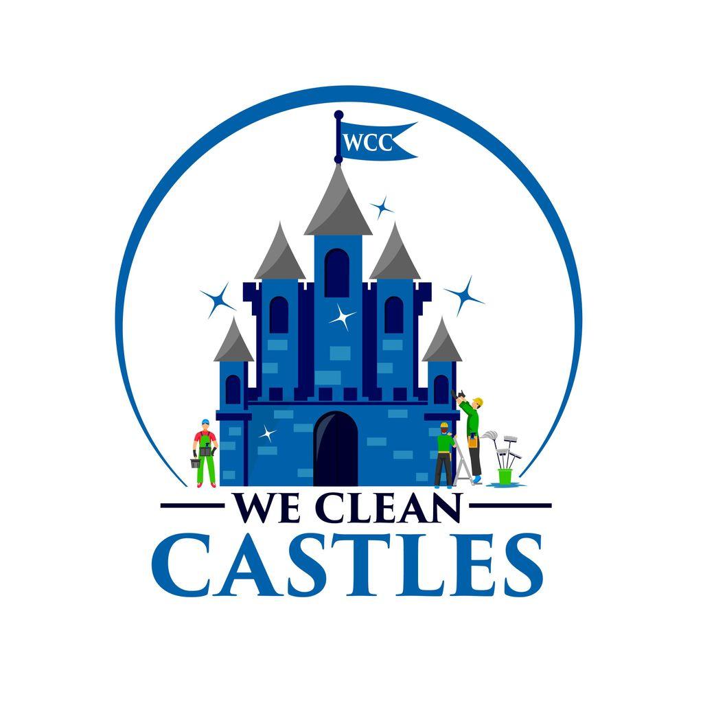 We Clean Castles LLC