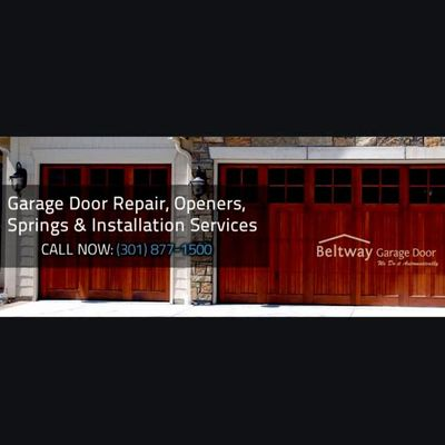 Avatar for Beltway Garage Doors Gaithersburg, MD Thumbtack