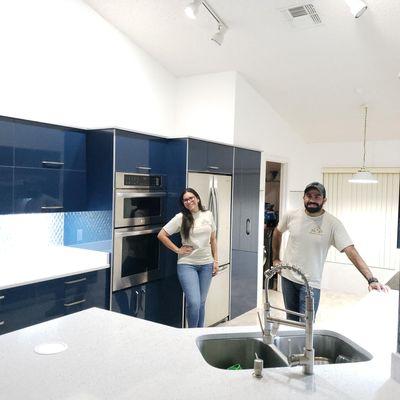 Avatar for Handmade Cabinets LLC Kissimmee, FL Thumbtack