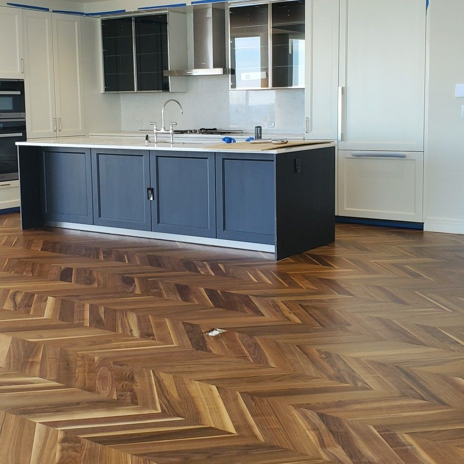 Crafted Hardwood Floors, LLC