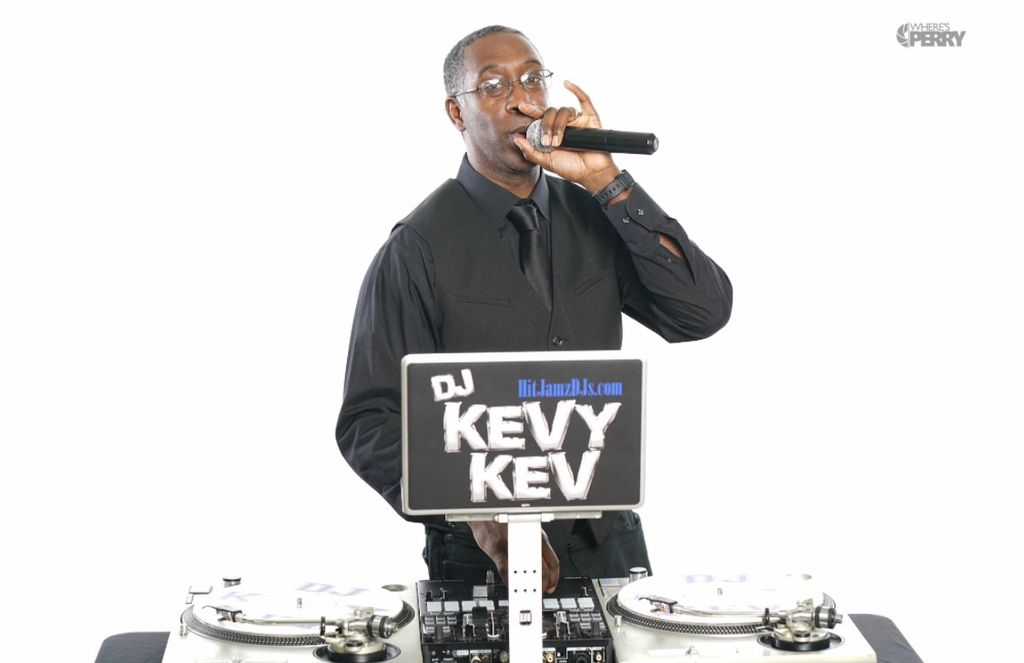 DJ KEVY KEV OF HitJamzDJs