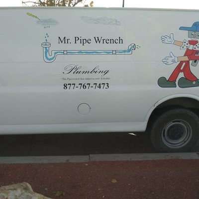 Avatar for Mr. Pipewrench Plumbing Inc. Rosamond, CA Thumbtack