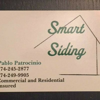 Avatar for Smart Siding Inc Shrewsbury, MA Thumbtack