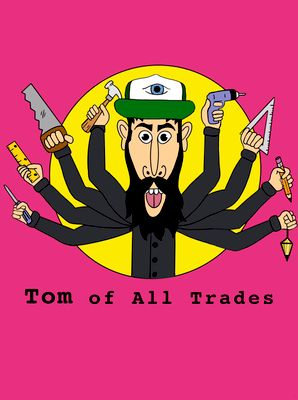 Avatar for Tom of All Trades Minneapolis, MN Thumbtack