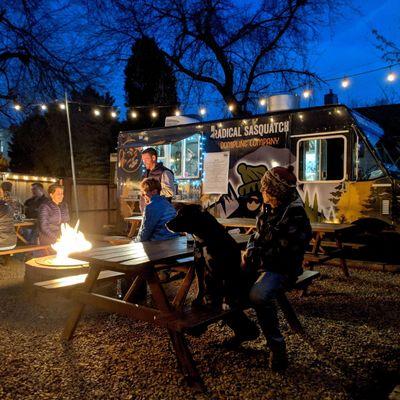 Avatar for Radical Sasquatch Dumpling Company Denver, CO Thumbtack