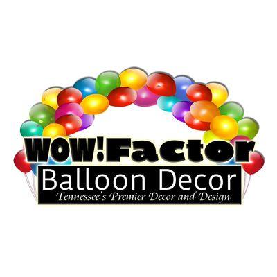 Avatar for WOW! Factor Balloon Decor Knoxville, TN Thumbtack