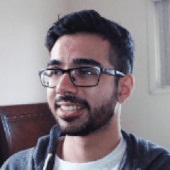 Avatar for [Math and Science Tutor] - Abhishek Roslyn, NY Thumbtack