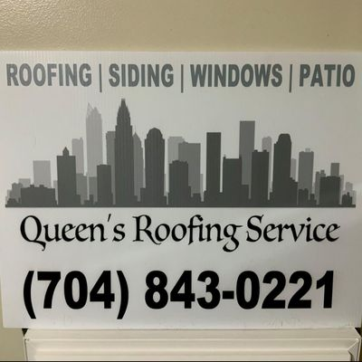 Avatar for Queen's Roofing Service Charlotte, NC Thumbtack