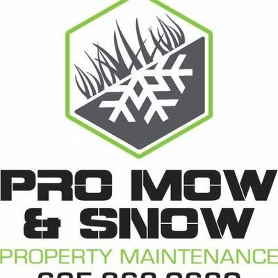 Avatar for Pro Mow & Snow Property Maintenance Harrisburg, SD Thumbtack