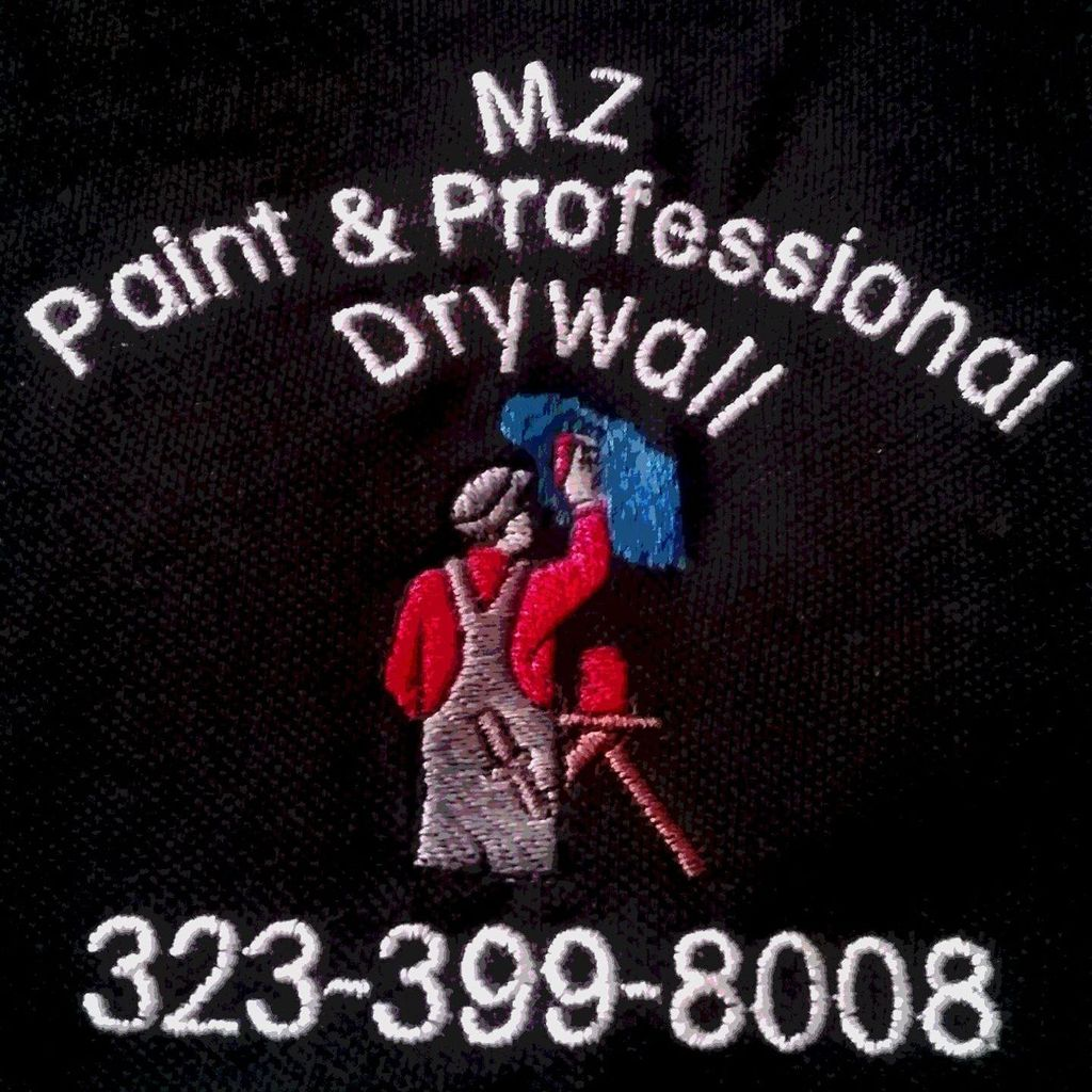 MZ Paint and Professional Drywall