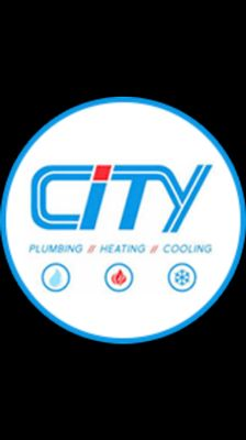 Avatar for CITY Plumbing & heating , HVAC , Sewer Clifton, NJ Thumbtack