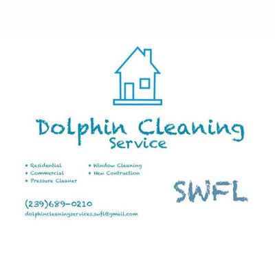 Avatar for Dolphin Cleaning Service