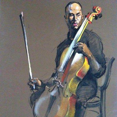 Avatar for Cory Davis Cello