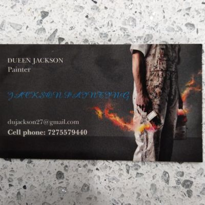 Avatar for Jackson Painting and Cleaning Services LLC. Panama City, FL Thumbtack