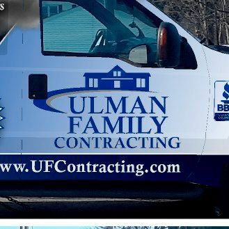 Avatar for Ulman Family Contracting Willoughby, OH Thumbtack