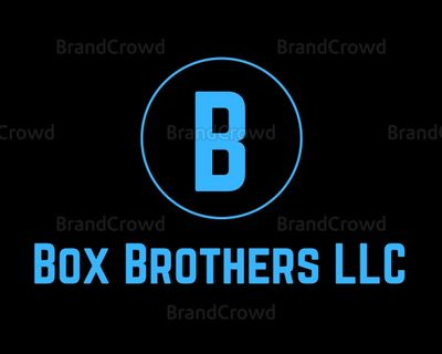 Avatar for Box Brothers LLC