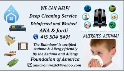 Avatar for Anita's Deep cleaning services San Francisco, CA Thumbtack