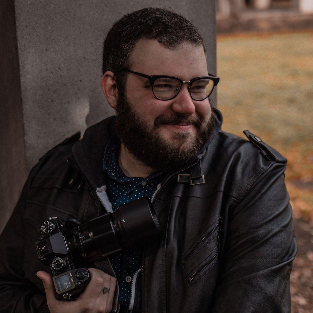 Zach Bellman