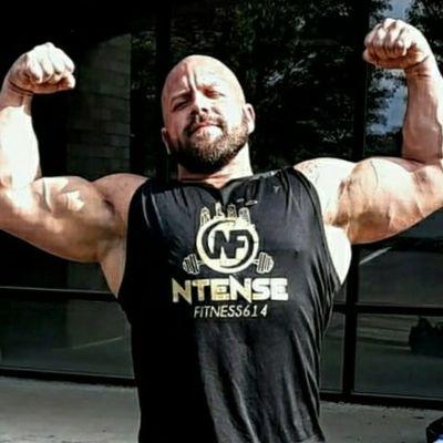 Avatar for Ntense Fitness614 Columbus, OH Thumbtack