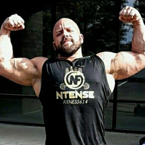 Ntense Fitness614