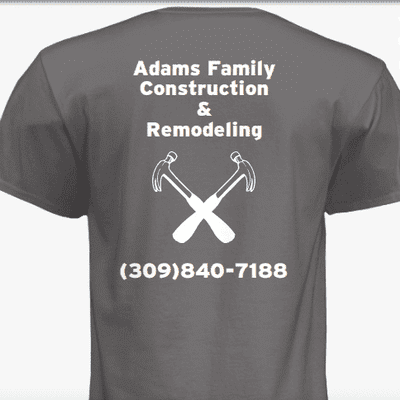 Avatar for Adams Family Construction & Remodeling Eureka, IL Thumbtack