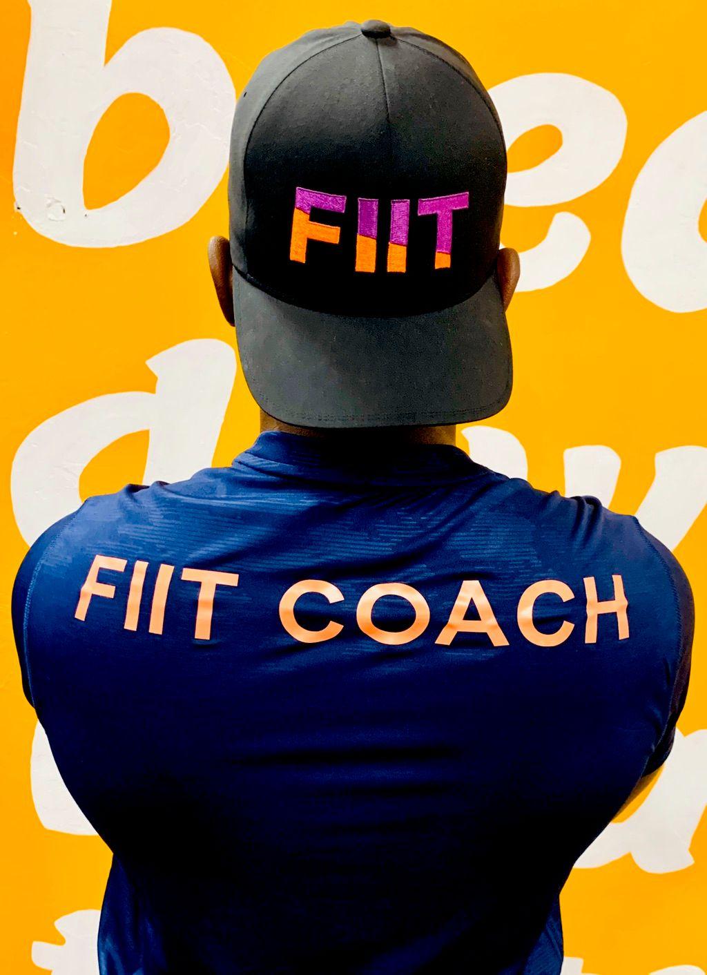 FIIT Coach