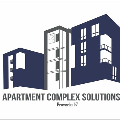 Avatar for Apartment Complex Solutions